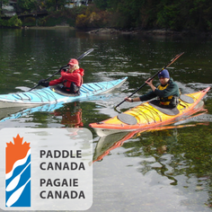 Paddle Canada Level 1 Lessons