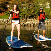 Private SUP Lesson
