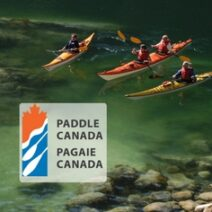 Paddle Canada Level 2 Lesson