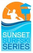 Sunset surfski series