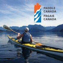 Paddle Canada Level 1 learn to kayak