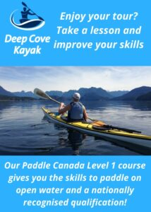 Paddle Canada Level 1