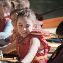 Kayak Kids 1