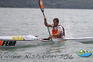 Canadian Surfski Champs