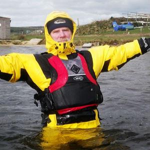 paddling safety gear