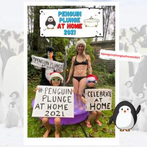 Penguin Plunge 2021